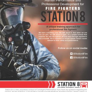 Station 8 Program Kit